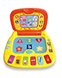 Peppa Pig PP02 Laugh and Learn Laptop Electronic Toy
