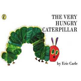 Books for 2 year old children