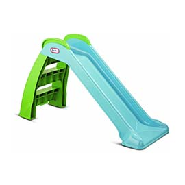 Childrens slide for 2 year old