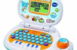 Laptop for 2 year olds