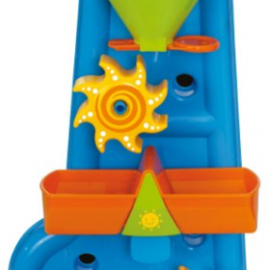 Bath toy watermill for 2 year olds