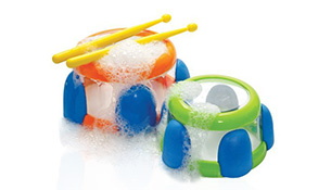 Bath toys for 2 year olds - which