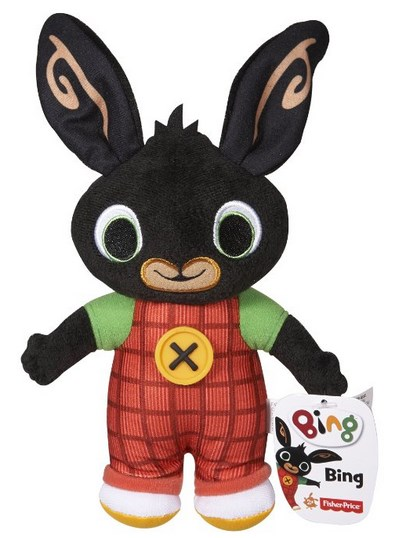 Bing soft toy for 2 year old children