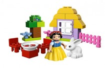 Duplo Snow White Toy for 2 Year Olds