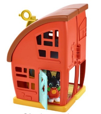 Bing play house review