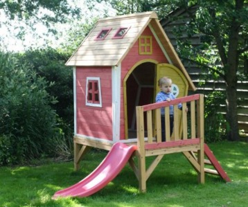Garden Playhouses Play Tents Amp Wendy Houses Archives