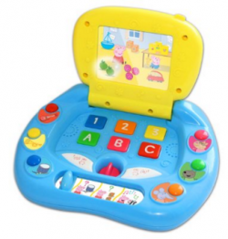 Best Laptop for 2 Year Old Children - Top 8 Toy Computers