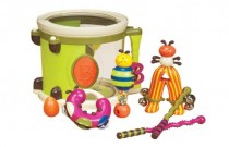 Musical Instruments for 2 year olds