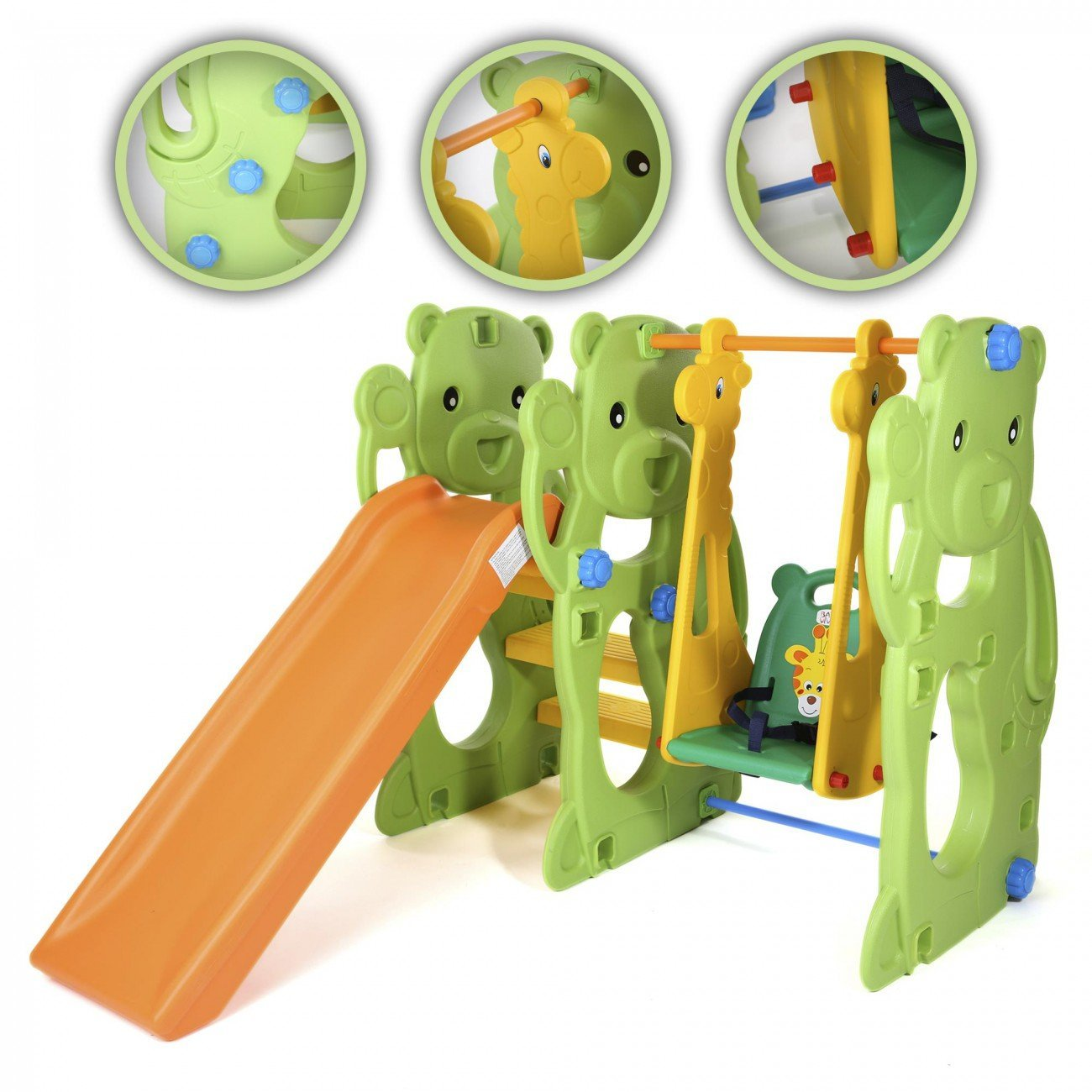 Construction Toys For 2 Year Olds : Intey magnetic building blocks pcs