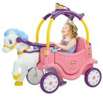Little Tikes Princess Horse & Carriage Chariot