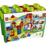 LEGO Duplo Deluxe Box of Fun Set