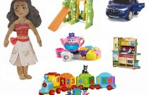 Best Toys for 2 Year Olds Christmas 2017